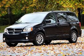 used 2013 dodge grand caravan minivan pricing for sale edmunds