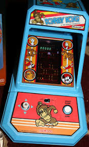 Table Top Arcade Games Coleco Mini Arcade Tabletop Games Like Totally 80s