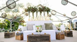 linen rental companies premiere events s party tent and wedding rental company