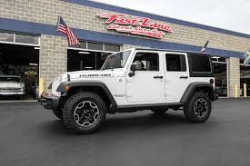 hennessey jeep wrangler 2015 jeep wrangler fast lane classic cars