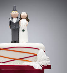 how to your cake topper how to freeze your wedding cake topper boston magazine