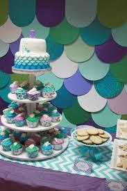 best 10 little mermaid tea party ideas on pinterest mermaid