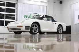 porsche 911 kit 1988 porsche 911 in chicago il evolve motors