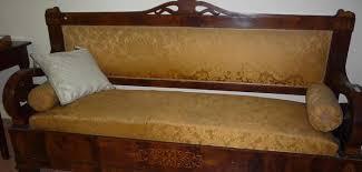divanetti antichi divani d epoca e di antiquariato