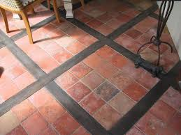 reclaimed terracotta in design trends oak flooring