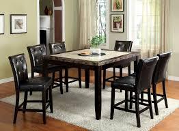 Dining Room Furniture Pieces Chair Santa Clara Furniture Store San Jose Sunnyvale 1502 High Top