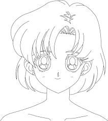 ami u0027sailor mercury u0027 black by sakurayuki218 on deviantart