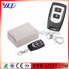 long range remote control light switch wireless long range remote control light switch 110v 220v ac for