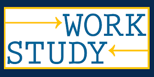 college work honors college work study positions available honors college