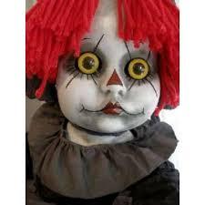 Evil Doll Halloween Costume 98 Evil Dolls Ooak Critters Images Halloween