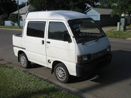 mitsubishi mini pickup compact pickup archives the truth about cars