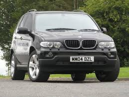 bmw x5 black for sale used bmw x5 2004 diesel 3 0d sport 5dr auto 4x4 black edition for