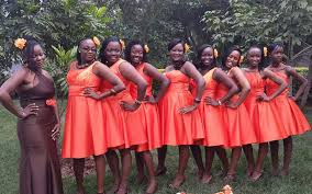 kenyan bridal hairstyles top 5 bridesmaids dress designers in kenya