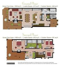 floor plans for cottages cottages at windermere 3 jayne u0027s cottages luxury muskoka rentals
