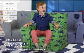 Pottery Barn Kid Chair Pottery Barn Kids Anywhere Chair Sale