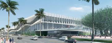 home design miami convention center miami beach convention center plans revealed ugh again