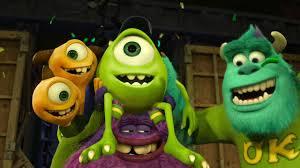 monsters university u0027 u0026 u0027toy story terror u0027 earn annie