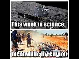 Religion Meme - dohiyi mir wish there were a meme about how science and religion