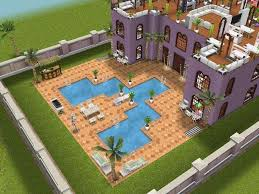 Home Design For Sims Freeplay 40 Best Sims Free Play Images On Pinterest House Design Sims