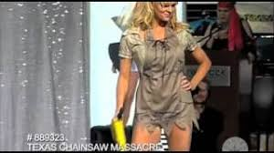 Texas Chainsaw Massacre Costumes Halloween Texas Chainsaw Massacre Ms Leatherface Costume