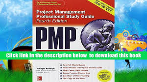 download pmp project management professional study guide fourth