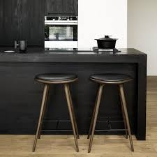 mater space high stool counter height stool seating abodemodern