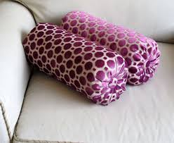 Bolster Pillows Style  Lovely Bolster Pillows To Give Beautiful - Sofa bolster cushions