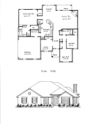 lake home plans narrow lot canadian house floor plan modern home design plans
