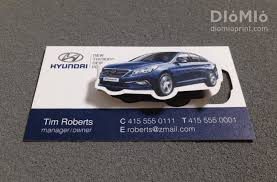 Best Business Card Company Car Rental Service Diomioprint