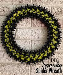 Diy Halloween Wreath Ideas by Diy Halloween Ideas