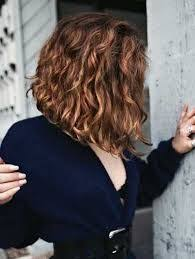 angled bob for curly hair the 25 best curly inverted bob ideas on pinterest curled