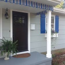 Awnings For Porches Awnings And Porch Valances U2013 Home Spun Style
