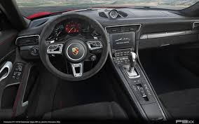 porsche models 1980s detail the new 911 gts models u2013 p9xx