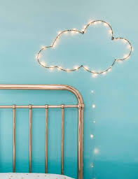 Fairy Light Wall by Bedroom Fairy Light Ideas Inspiration Lights4fun Co Uk