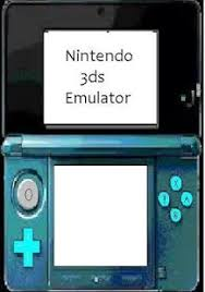 3ds emulator for android 3ds emulator apk 0 1 ww3dsemu allfreeapk