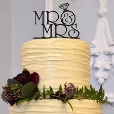 Classic Cake Decorations Cake Toppers Mr U0026 Mrs U2013 Page 2 U2013 Charmerry