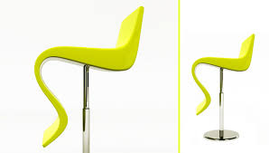 Chaise Design Transparente Pas Cher by Decoration Chaise Bar Design Chaise De Bar Levanzo Design Idee I