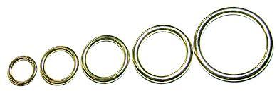 round metal rings images Metal o rings stainless steel o rings strapworks jpg
