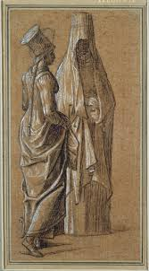 in depth 500 years of italian master drawings from the princeton