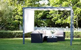Garden Shelter Ideas Or Shine Best Shelters For The Garden The Telegraph