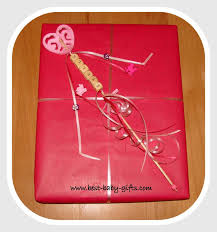 awesome baby shower gifts baby shower gift wrap how to creatively wrap your newborn gift