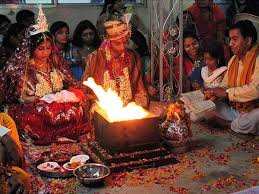 cultural anthropology in tradition and ceremony marwari wedding