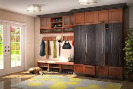 mudroom cabinets with doors best 25 storage ideas on pinterest and