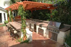 kitchen outdoor kitchen design intended for ideas outdoor