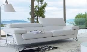 canapé en cuir contemporain roche bobois design canape modulable en cuir contemporain roche bobois brest