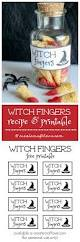 witch fingers create craft love