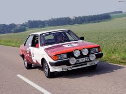 audi rally audi 80 gle group 2 rally car b2 1979 u20131980 wallpapers 2048x1536