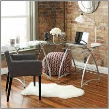 office depot l shaped glass desk glass office desk canada contemporary glass office desks home glass