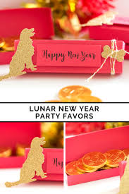 new year party favors lunar new year party favors partyography by alli