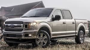 2018 ford f 150 overview cargurus